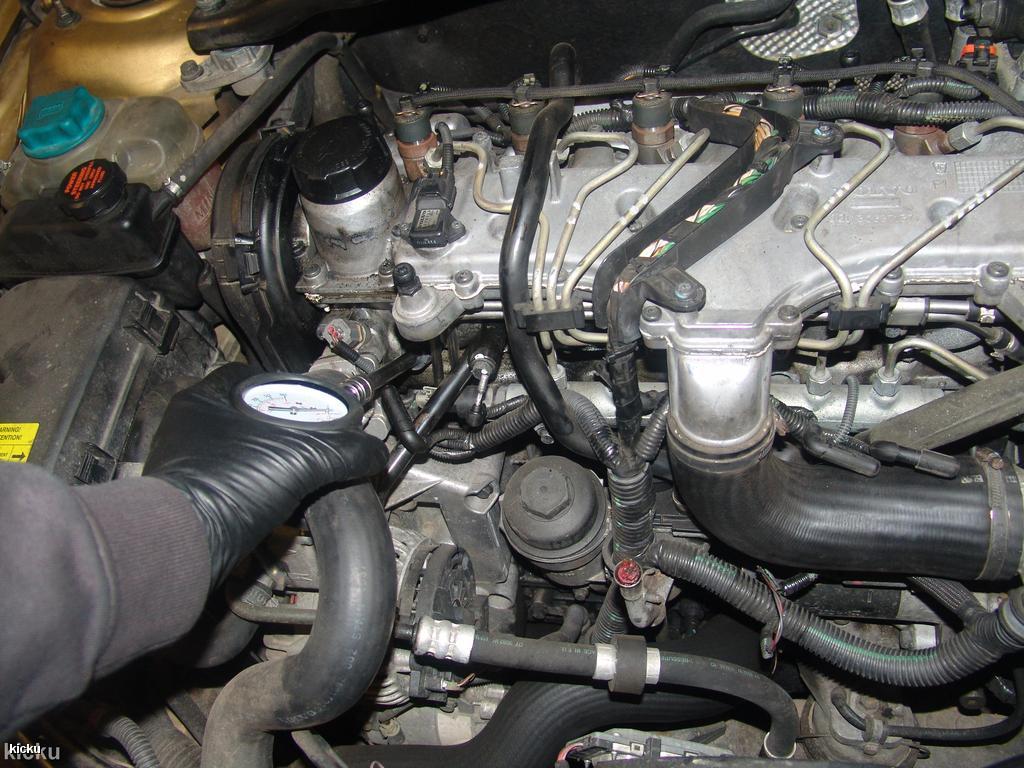 12 - Test candelette + compressione cilindri