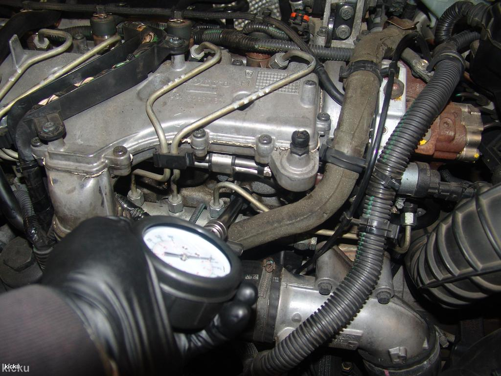 17 - Test candelette + compressione cilindri