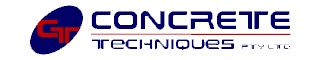 logo Concrete Techniques PTY LTD