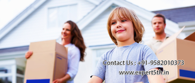 Expert5th-8 Packers and Movers Services