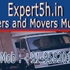 Packers and Movers Mumbai, http://www.expert5th.in/packers-and-movers-mumbai/