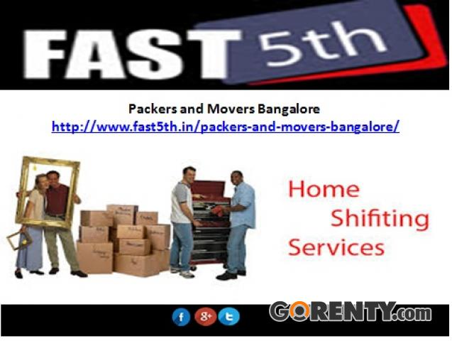 2423 packers and Movers india-fast5th.in