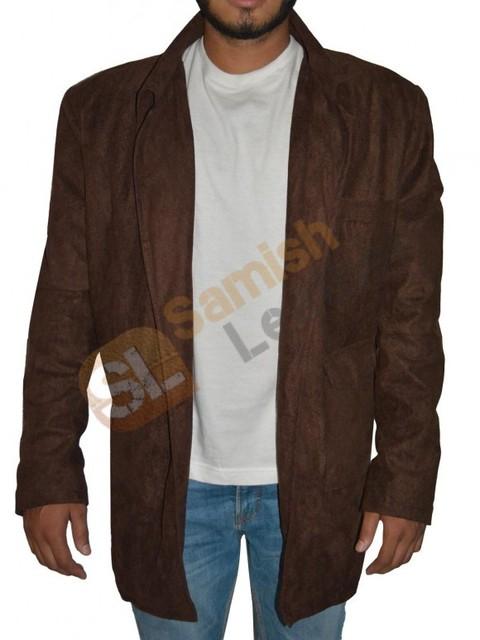 AVENGERS AGE OF ULTRON CHRIS HEMSWORTH COAT Celebrities Leather Jackets