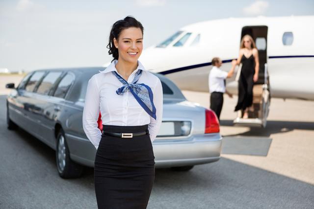 massachusetts-limousine-information Boston Airport Car Service