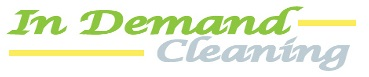 In Demand Cleaning In Demand Cleaning