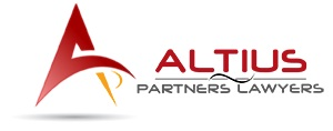 logo Altius Partners