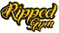Logo Ripped Gym