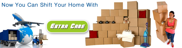 Packers Movers banner Shifting Services Packers and Movers