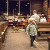 riihikirkko 3 - Kerstviering Jyväskylä 2015