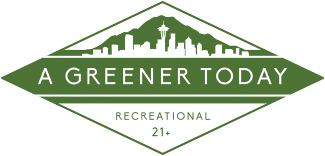 a greener today seattle recreational weed Picture Box