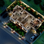 3D House Floor Plan - The C... - The Cheesy Animation