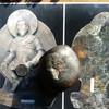photo - Rare Ataxite Meteorite