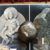 Rare Ataxite Meteorite