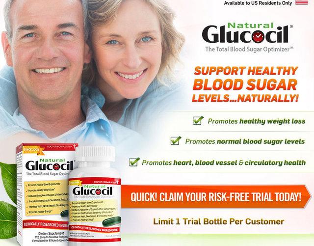 Glucocil A Blood Sugar Optimizer™ Glucocil A Blood Sugar Optimizer