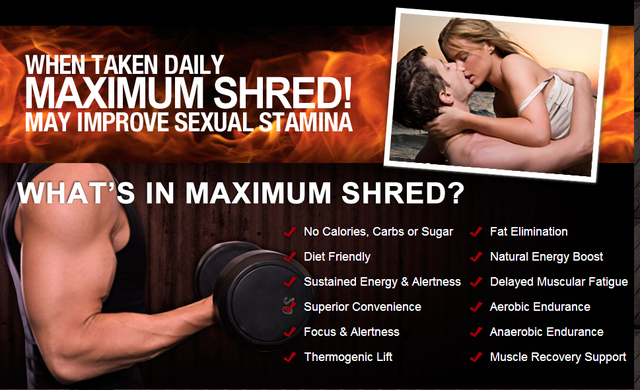 Maximum Shred http://www.healthyminimarket.com/maximum-shred/