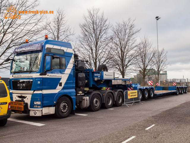 MegaTrucksFestival 2015, powered by www Mega Trucks Festival 2015, den Bosch, Brabanthallen