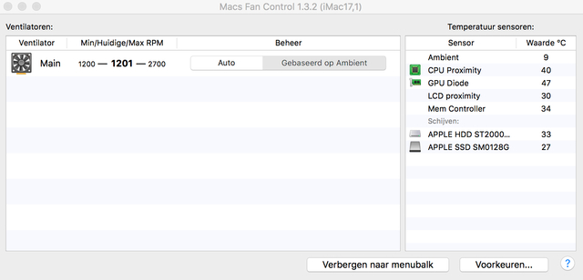 5K Mac temp Imax-5