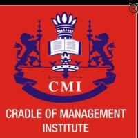 CMI  Logo - Anonymous