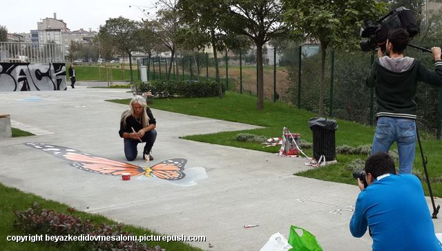 Türkiye 3 Boyutlu Resaim Çizen Ressamlar Türkiyede 3 Boyutlu Resim Yapan Ressamlar