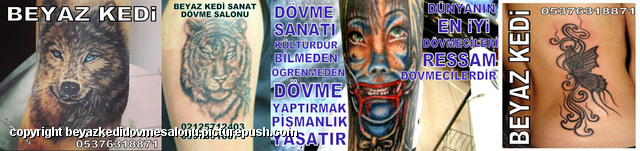 İstanbul Profesyonel Dövme Salonları İstanbul Profesyonel Dövme Salonları