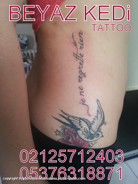 Türkiye Tattoo Kulübü Türkiye Tattoo Kulübü