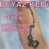 Türkiye Tattoo Piercing Kulübü - Türkiye Tattoo Piercing Kulübü