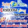 3 - Solar Pros Inc