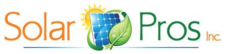 logo Solar Pros Inc.