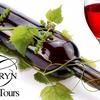 wine tours virginia - Camryn Wine Tours