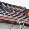 Roofing Underlayment - Roofing Services in Florida