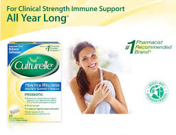 Culturelle Probiotic Picture Box