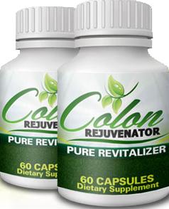 Colon Rejuvenator Picture Box
