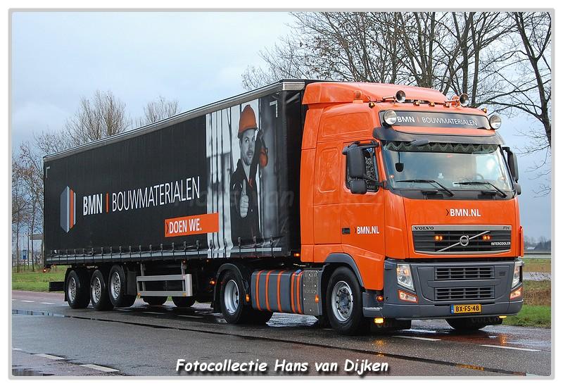 Heidema bv BX-FS-48(151)-BorderMaker -