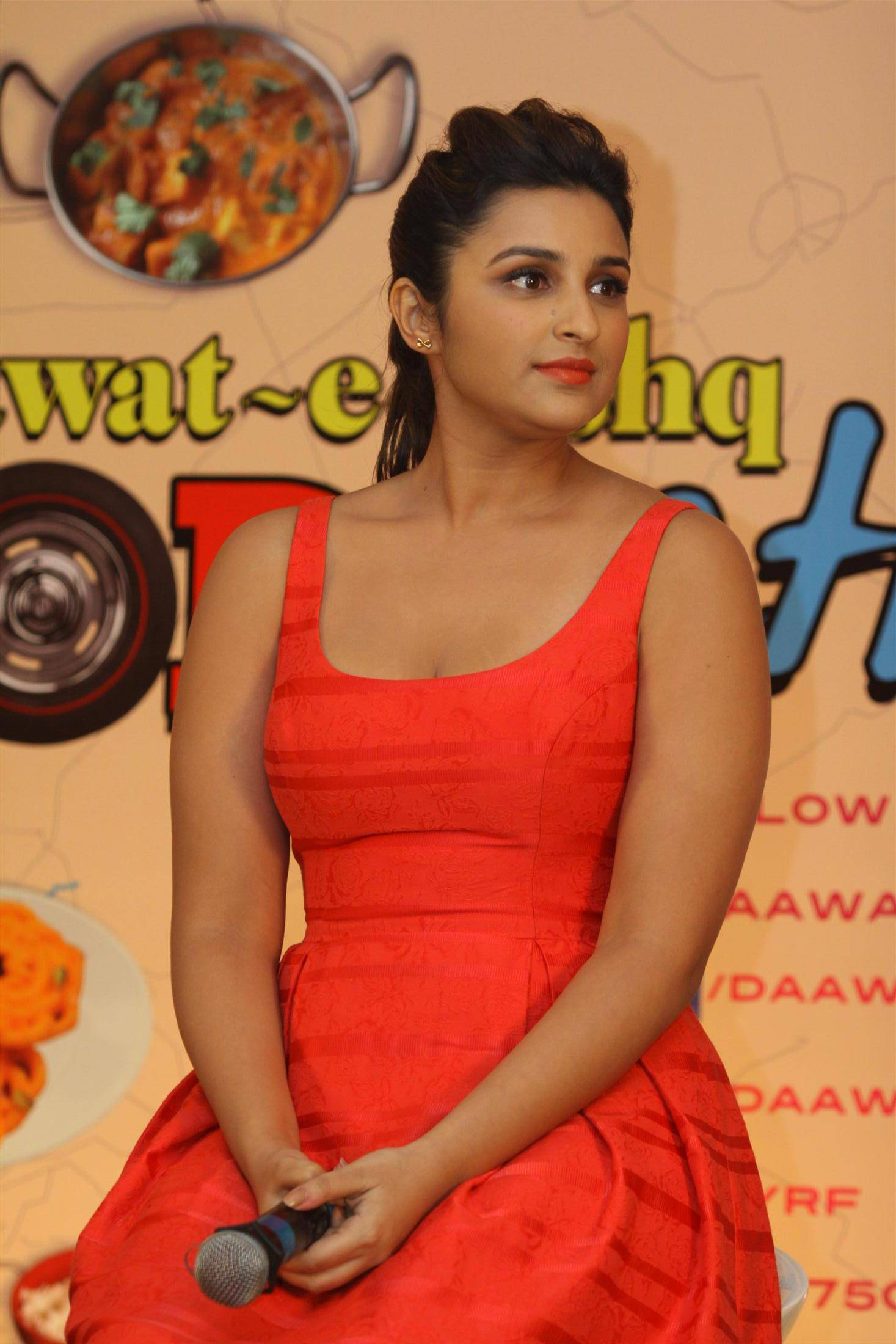 from Valentino nude parineeti chopra facesitting pics