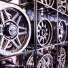 custom wheels - Picture Box