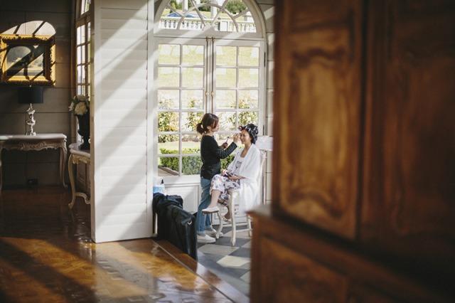 documentary wedding photography melbourne Circular Ink