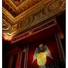 Alcazar de Segovia Decor - Spain