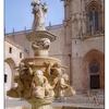 Catedral de Burgos Fountain - Spain