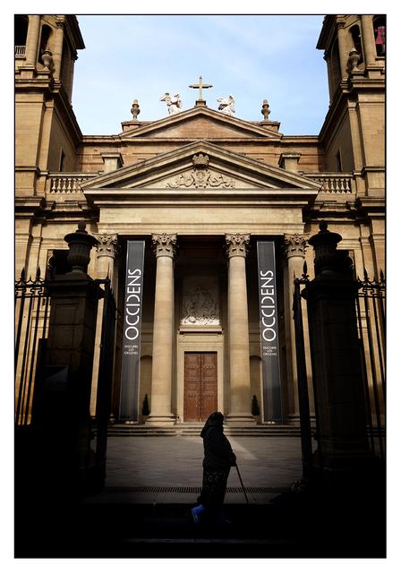 Catedral de Santa María Pamplona Spain