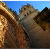 Catedral Nueva de Salamanca - Spain