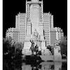 Plaza de Espana - Spain