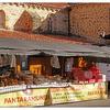 Potes Market - Spain