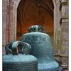 Santiago de Compostela Bells - Spain