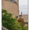 Segovia Alcazar - Spain