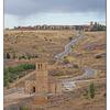 Segovia Countryside Rain - Spain