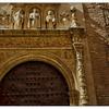 Toledo Door - Spain