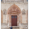 Burgos Pilgrim - Spain