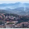 Donostia in Rain - Spain
