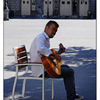 Madrid Guitarrista - Spain
