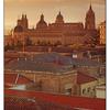 Salamanca Sunrize - Spain